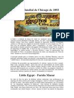 Feira Mundial de Chicago de 1893
