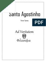 Victor Santos santo Agostinho