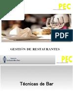 Técnicas de Bar - José Luis Alva.pptx