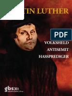 2017Martin Luther-Broschuere - Volksheld Antisemit Hassprediger