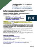 Especificaciones del Presentacion de Proyecto Final de eComm v3.3