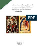 El cristianismo iroescocés. Nacimiento.pdf
