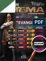 Revista Rhema Diciembre 2019 No 117