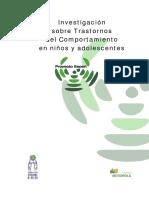 LIBRO Investigación sobre trastornos del comportamiento en niños y adolescentes.pdf