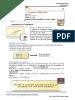 Guía de Estudios Matemáticas