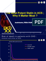 The Most Potent Statin - dr. Andrianto.pdf