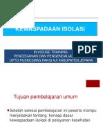 4. KEWASPADAAN ISOLASI(4).ppt