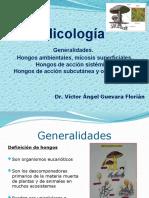 Micología..[1]