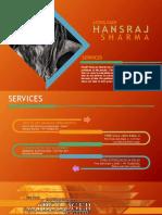 Astrologer Hansraj sharma Services call now (+91-8054105739)