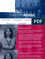 Welcome to Infoedge.ppsx