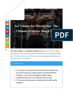 Set Volume for Muscle Size- The Ultimate Evidence Based Bible – Weightology.pdf