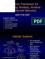 JAIN and otherprotocols for IN