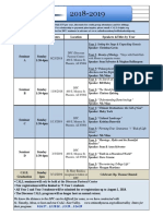 CALL-Schedules-2018-2019-DPC-and-St.Tim