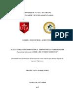 Tesis-164  Ingeniería Agronómica -CD 495