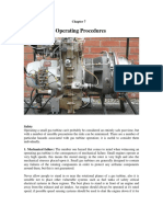 Small Gas Turbines 7 procedures