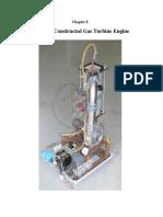 Small Gas Turbines 8 DIY gas turbine