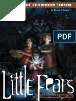 Little Fears RPG - Nightmare Edition-Por.pdf