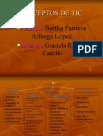Diapositivas de TIC