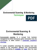 Environment Scanning Final1.pptx
