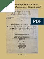 Ziarele_romanesti_despre_Unirea_Basarabi