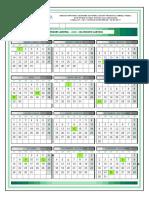 Calendario laboral de Castellón - 2019