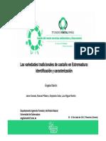 Dendrocronología