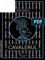 Gene Wolfe - Cavalerul