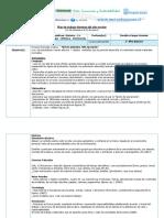 Plan  de Trabajo 2° Básico - 16.12.2019