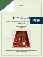 Kit Trainer 28