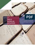 BROOKS Seleção de Documentos Para Guarda Permanente (1)