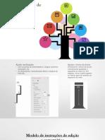 Diagrama da arvore para empresas 21231321321