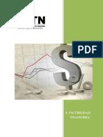 9. Factibilidad Financiera