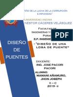 PORTADA PUENTES