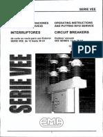 EMA Serie VEE Manual de operaciones y puesta en servicio.pdf