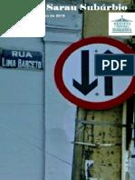 Revista Sarau Subúrbio - dezembro de 2019