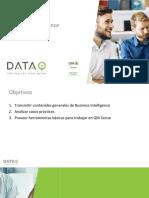 Introducción a Business Intelligence