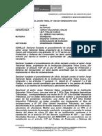 Resolucion 188-2014