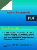 Artrite Reumatoide 3-12.ppt