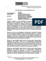 Resolucion 054-2015
