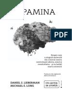 Dopamina - Daniel Z. Lieberman, Michael E. Long