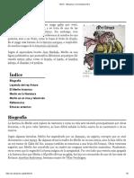Merlín - Wikipedia, la enciclopedia libre