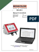 Movacolor MCLAN Manual v1.0.5.UK.05