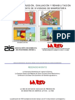 Manual de Construcción Sismo Resistente Mampostería