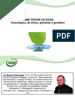 Slide -COMO TRATAR OS EIXOS