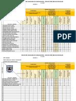 REGISTRO  CIENCIA Y TECNOLOGIA 4 BI 1-C