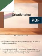psih_ed_10_Creativitatea.ppt