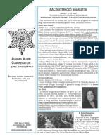 Bulletin Jan2020
