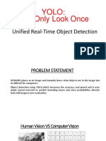 Unified Real-Time Object Detection