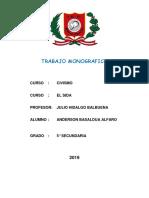 EL SIDA BLAISE PASCAL 2019