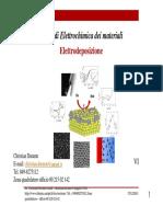 Corso di Elettrochimica dei materiali Elettrodeposizione.pdf